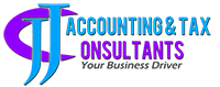 JJ Accounting & Tax Consultants | Your Business Driver